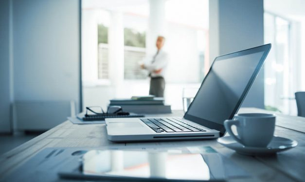 Quais são os benefícios do executive office para microempreendedores?