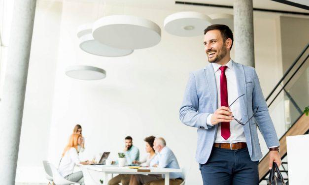 Executive offices: 5 vantagens de investir em escritórios funcionais
