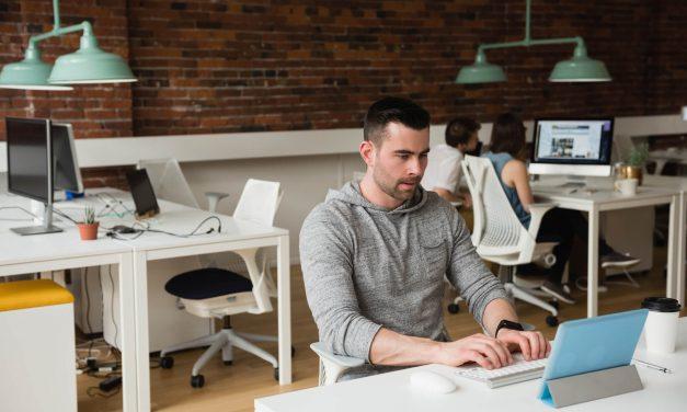 Fique por dentro das últimas tendências coworking!
