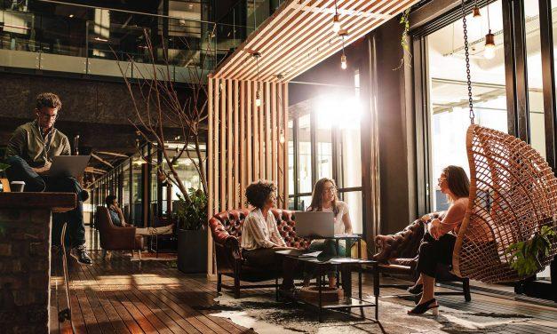 Coworking para grandes empresas: entenda quais os benefícios!