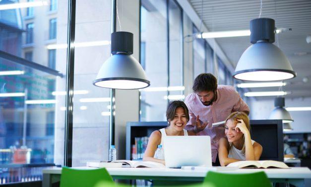 9 motivos para trabalhar em coworking em 2019