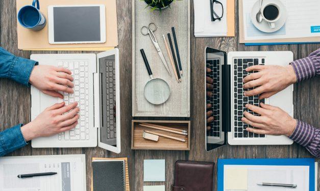 Como o espaço de coworking pode ajudar você a empreender?
