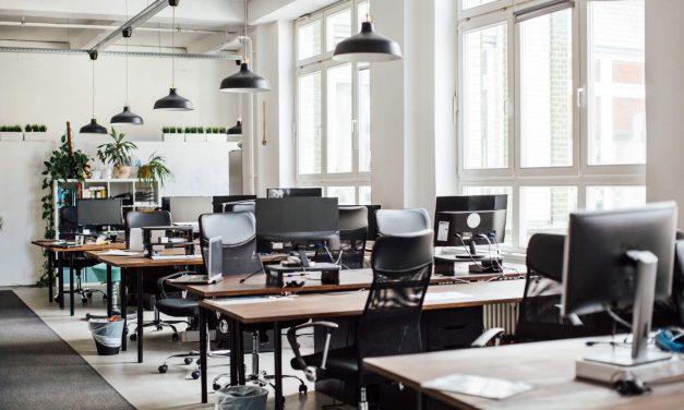 Coworking no mundo: confira 10 incríveis espaços espalhados pelo planeta