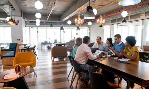 Como o coworking contribui para a qualidade de vida no trabalho?