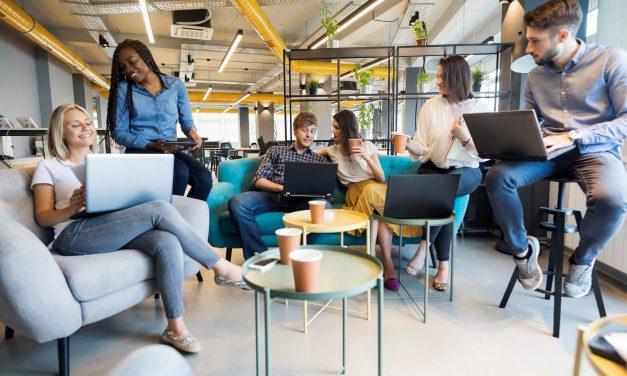Coworking vale a pena? Nós te mostramos que sim!