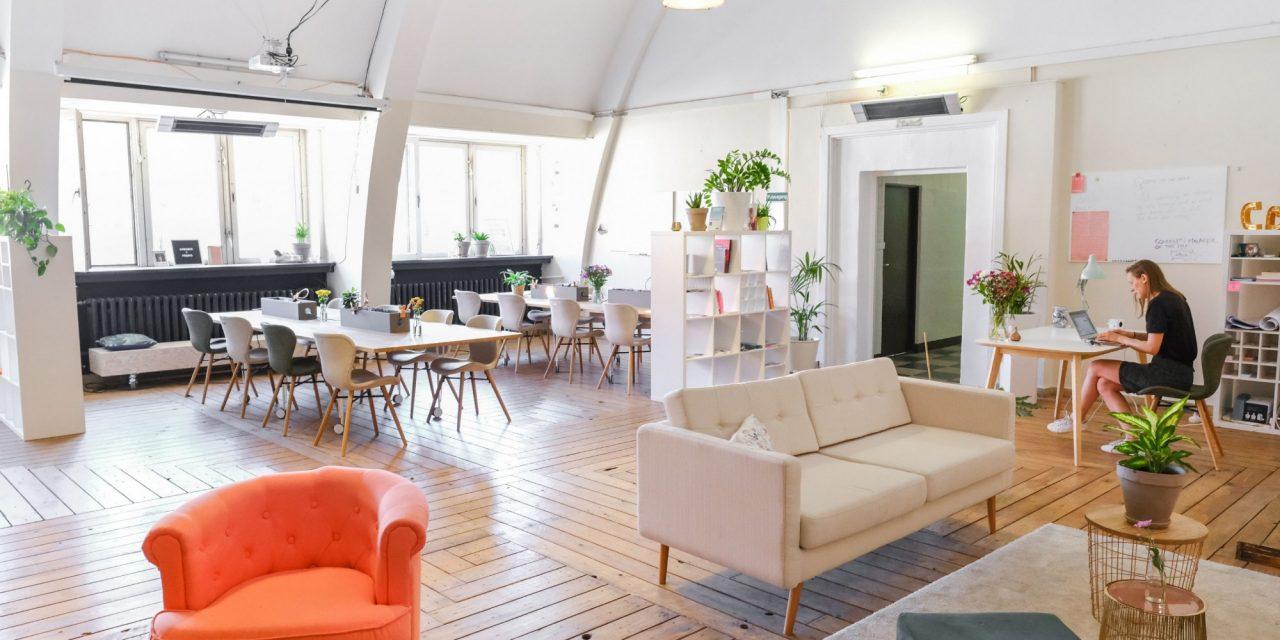 Aluguel de sala em coworking: confira os 6 principais benefícios