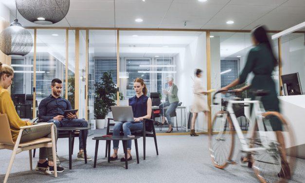 Conheça os benefícios do espaço de trabalho compartilhado
