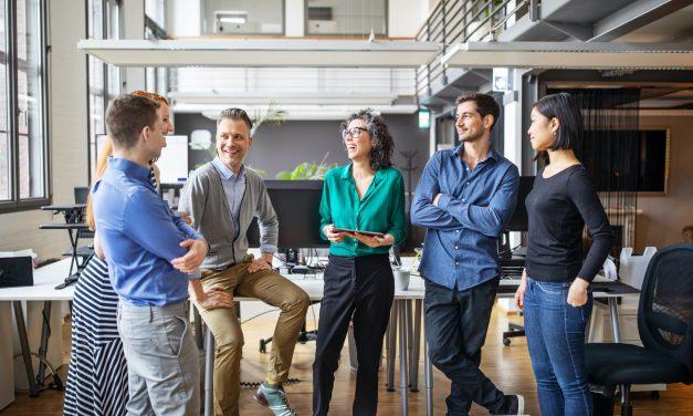 Confira 6 dicas de como montar uma equipe de alta performance