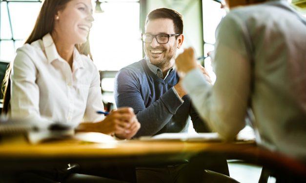 4 pontos essenciais para o agendamento de uma reunião comercial