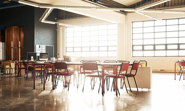 Como escolher salas para eventos corporativos? Entenda!