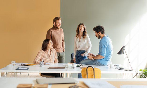 Coworking e empreendedorismo: entenda essa relação de sucesso