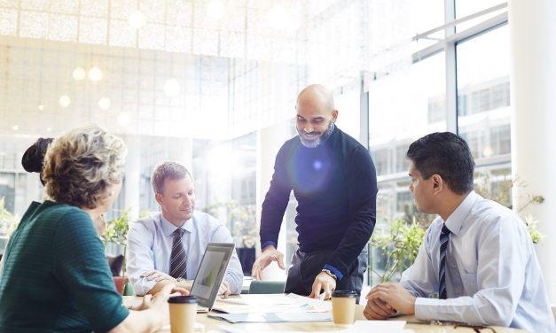 Aluguel de sala de reunião em BH: conheça os principais benefícios